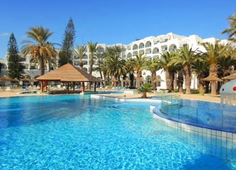 Hôtel Marhaba Beach 4* - 1