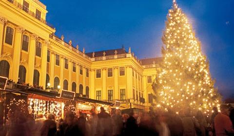 Réveillon à Vienne - Hôtel Donauwalzer 3* - 1