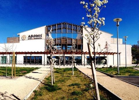 Eguilles - Adonis Résidence Aix en Provence  3* - 1