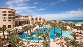 Hôtel Movenpick Resort Marine & Spa 5* - 1