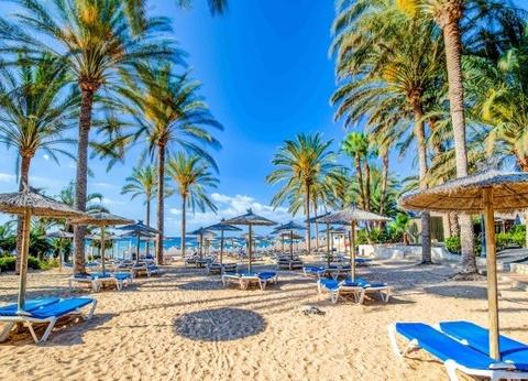 Hôtel SBH Costa Calma Beach 4* - 1