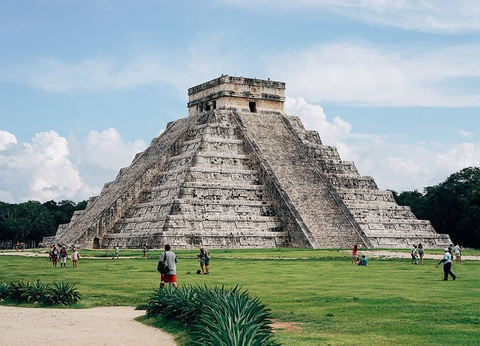 Yucatan Gastronomique - 1