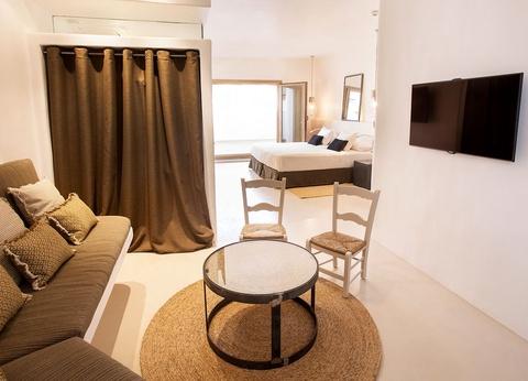 Hôtel HM Balanguera Beach 4* - 1