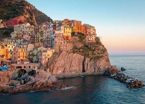 Circuit Cinque Terre et Toscane - 1