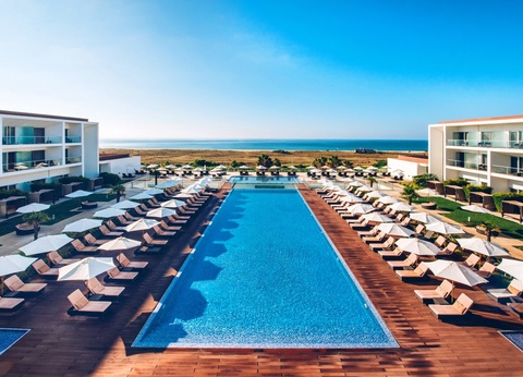 Kappa Club Iberostar Selection Lagos Algarve 5* - 1
