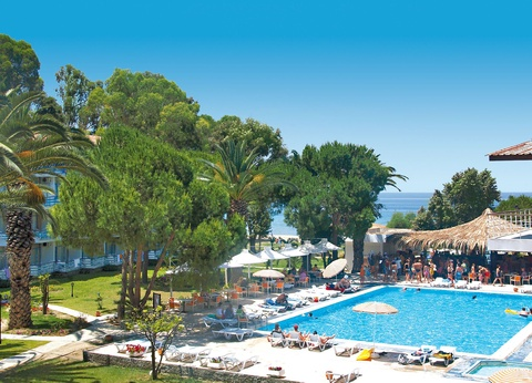 Hôtel Atlantique Holiday Club 4* - 1