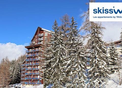 Résidence Skissim Classic Ruitor - 1