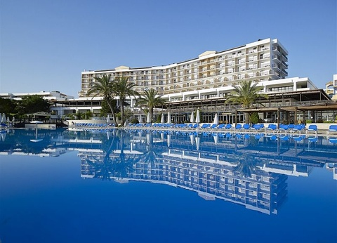 Hôtel Amilia Mare Beach Resort 5* - 1