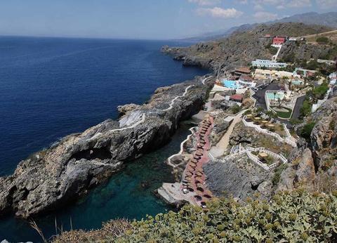 Hôtel Kalypso Cretan Village 4* - 1