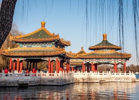 Circuit Merveilles de Chine - 1