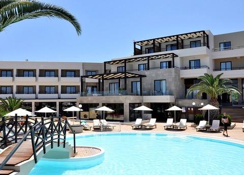 Hôtel D'Andrea Mare Beach 4* - 1