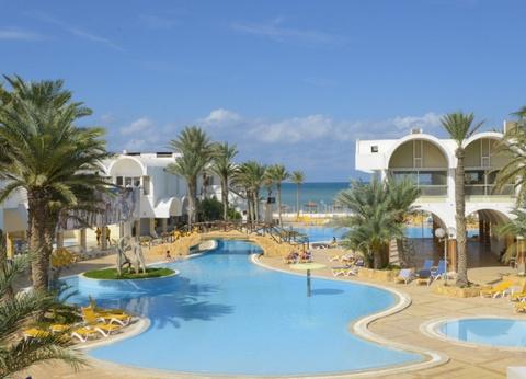 Hôtel Dar Djerba Narjess 4* - 1