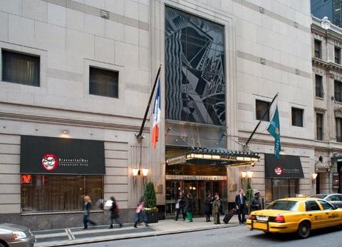 Hôtel Millennium Broadway 4* - 1