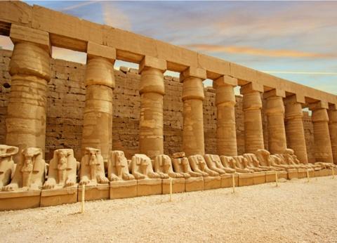 Combiné croisière et hôtel Au Fil du Nil et Framissima Continental Hurghada 5* - 1
