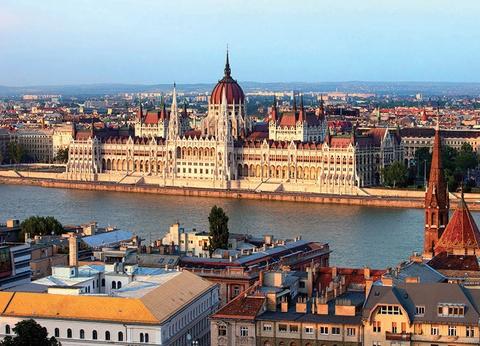 Croisière sur le Danube : Les perles de l'Empire Austro-Hongrois - 1
