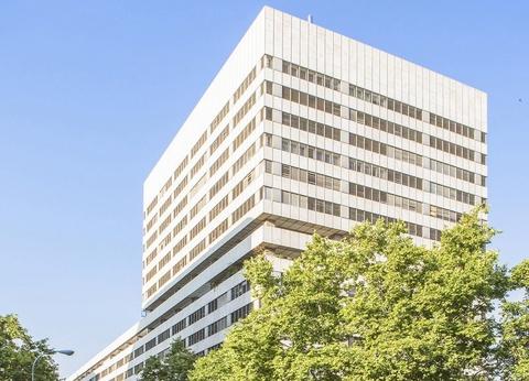 Pierre & Vacances Résidence Edificio Eurobuilding 2 - 1