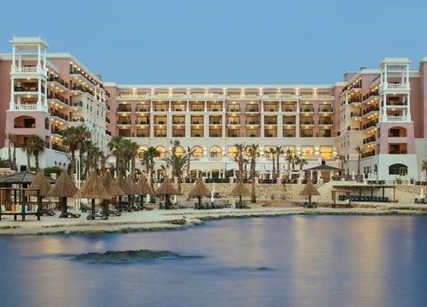 Hôtel Westin Dragonara Resort 5* - 1