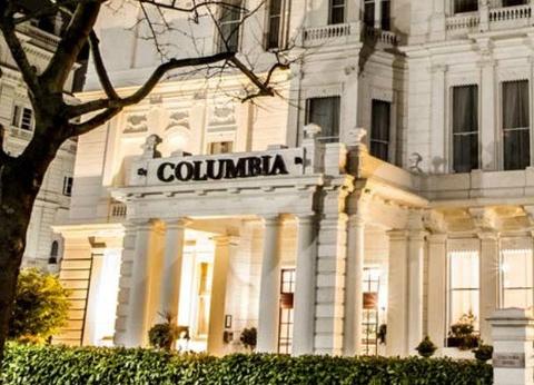 Hôtel Columbia 2* - 1