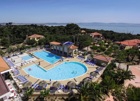 Belambra Clubs Riviera Beach Club - 1