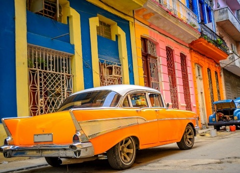 Combiné La Havane Kappa City Melia Cohiba 5* - Varadero Club Coralia Melia Peninsula Varadero 5* - 1