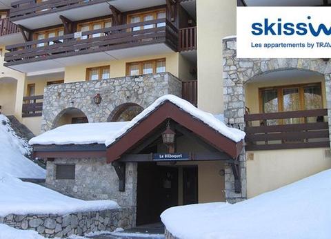 Appartement de particulier Skissim Classic - Résidence Bilboquet - 1