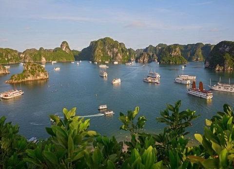 Circuit Vietnam - 1