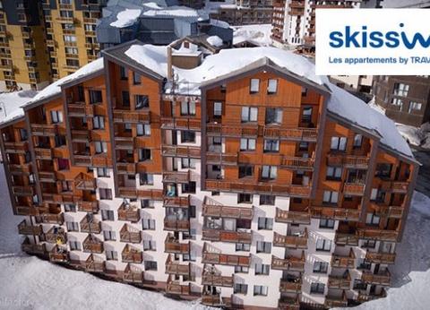 Quartier Skissim Classic Arolles - 1