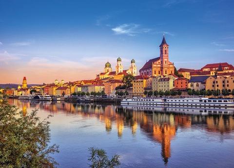Croisière sur le Danube - Cabine catégorie A+ - 1