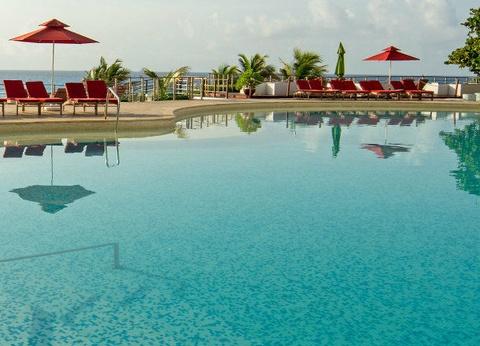 Sunset Royal Beach Resort 4* - 1