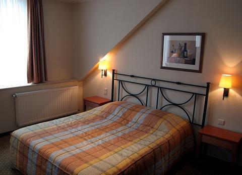 Réveillon à Bruxelles - Hôtel Leopold 4* - 2 nuits - 1