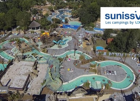 Camping Sunissim Les Sables d'Or - 1