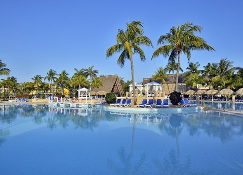 Hôtel Melia Las Antillas 4*  - 1