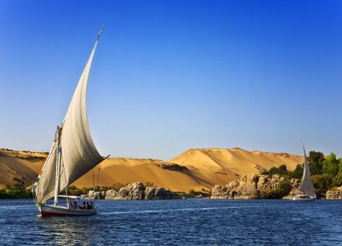 Croisière Framissima Gloire des pharaons et Framissima Continental Hurghada 5* - 1