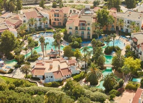OFFRE 2021 PortAventura Hôtel PortAventura 4* avec accès illimité à PortAventura Park et une entrée à Ferrari Land - 1