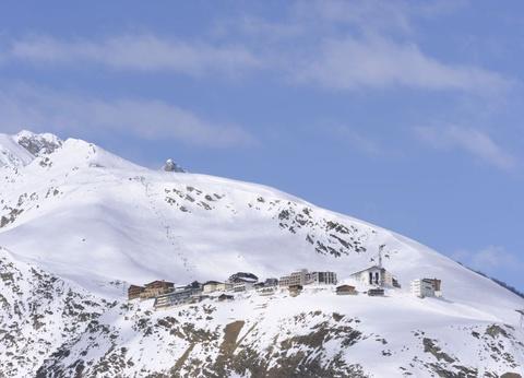 Village Vacances Les Mouflons - Hautes-Pyrénées - Location - Hiver - 1
