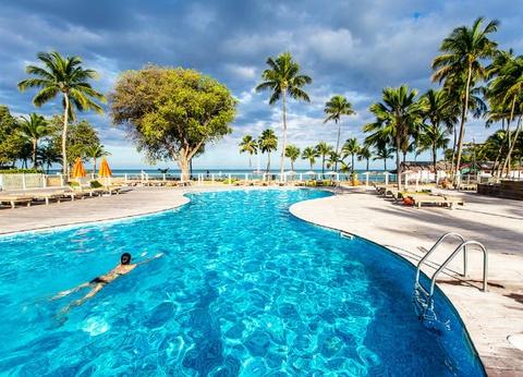 Hôtel Langley Resort Fort Royal 3* - 1