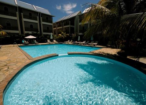 Hôtel Margarita 2* - 1