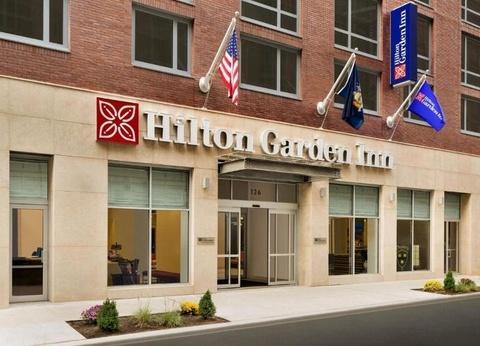 Hilton Garden Inn Times Square 3*« sans transfert » - 1