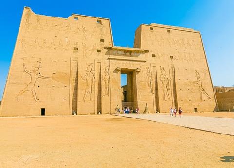 Croisière Sur le Nil Sans Excursions 5* - 1