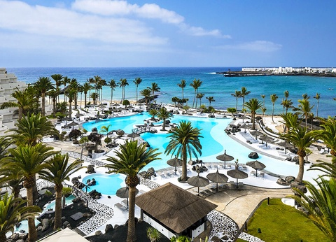 Melia Salinas 5* Adult Only - 1