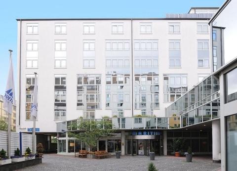 Maritim Hôtel Munich 4* - 1