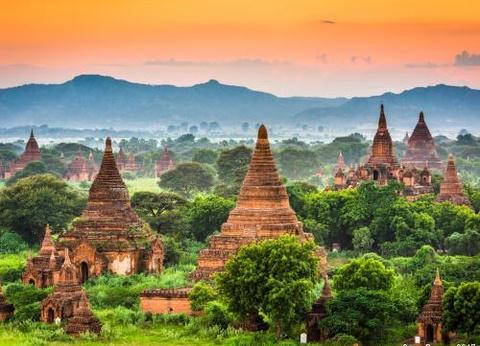 Circuit Birmanie Légendaire + extension Ngapali - 1