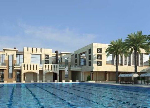 Hôtel White Beach Taghazout 5* - 1