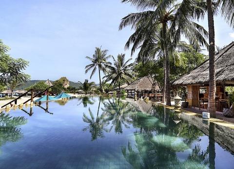 Hôtel Novotel Lombok Resort and Villas 4* - 1