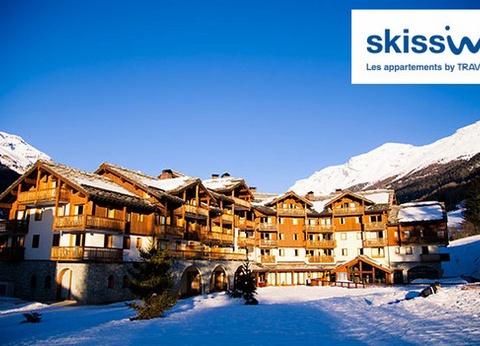 Résidence Skissim Select Les Alpages de Val Cenis 4* - 1