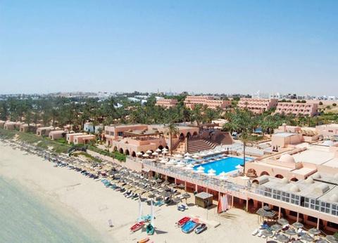 Hôtel Oasis Marine 3* - 1