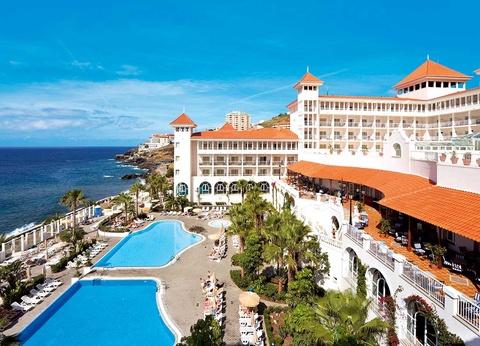 Riu Palace Madeira - Eté - 1