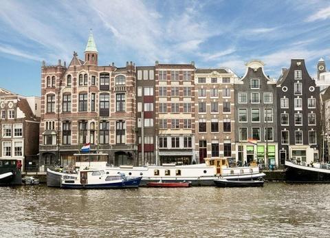 Hôtel Eden Amsterdam 3* - 1