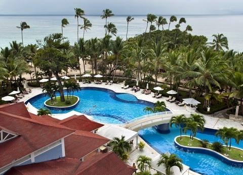 Hôtel Luxury Bahia Principe Cayo Levantado 5* - 1