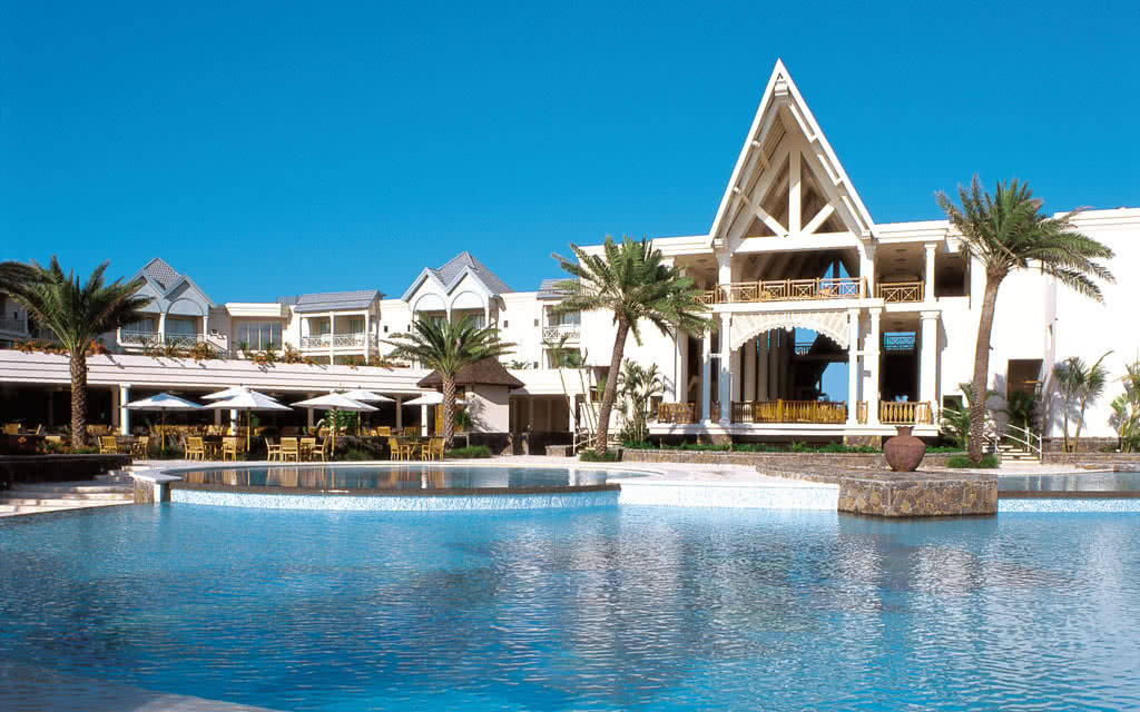 Hôtel The Residence Mauritius 5*            - 1